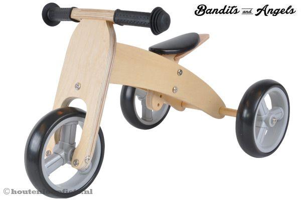 Smart bike 4in1 classic