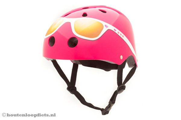 Helm Pink glasses
