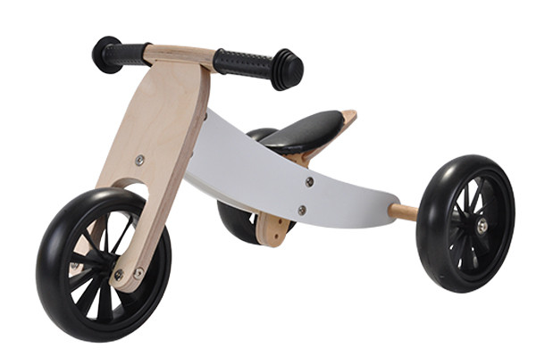 Smart bike 4in1 wit