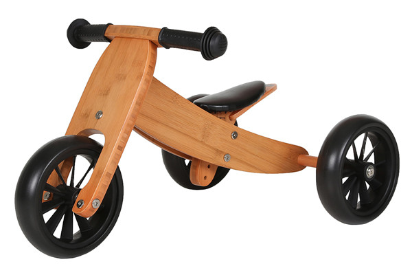Smart bike 4in1 bamboe