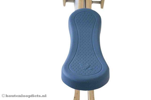 Seatcover blauw