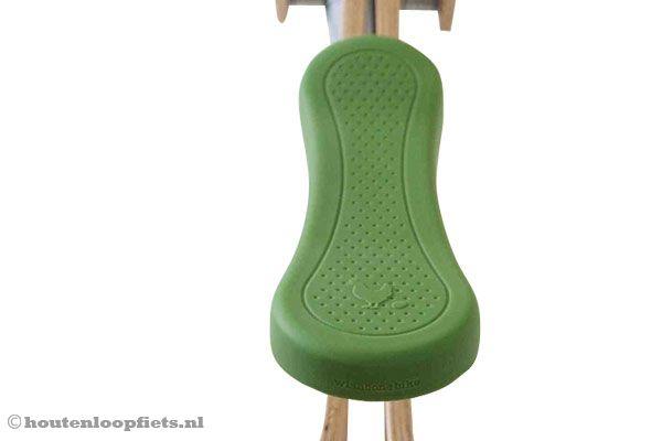 Seatcover groen